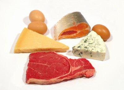 Güçlü Saçlar İçin Bol Protein