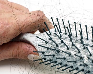 Saçları Güçlendiren İlaç