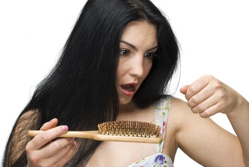 Bayanlara Saç Ekimi
